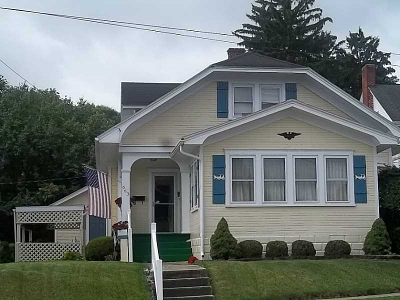 Real Estate for Sale, ListingId: 33941720, Piqua,OH45356
