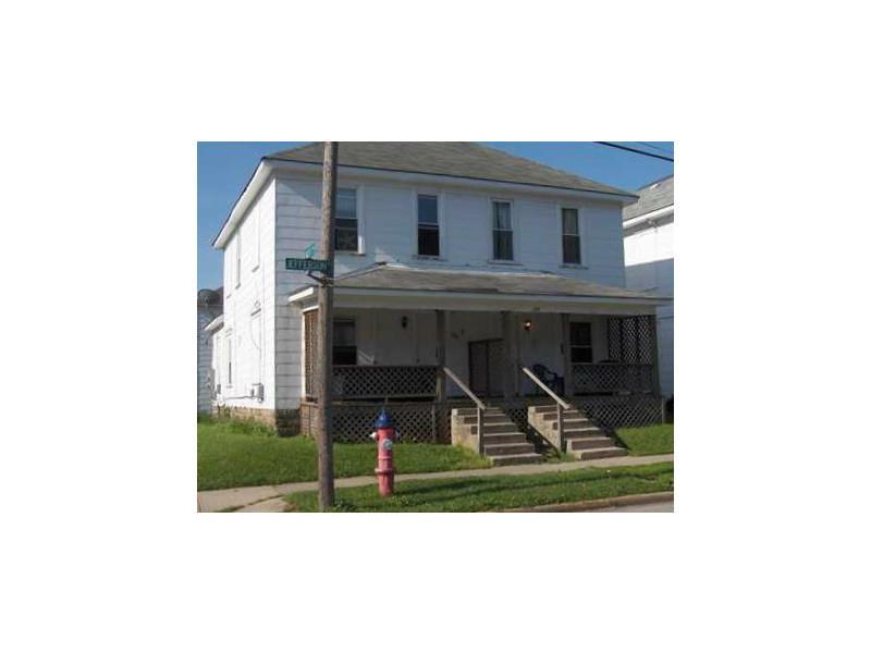 Real Estate for Sale, ListingId: 34734163, Sidney,OH45365