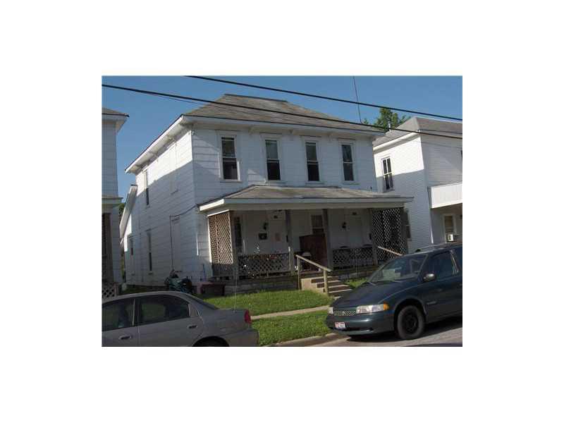 Real Estate for Sale, ListingId: 34734164, Sidney,OH45365