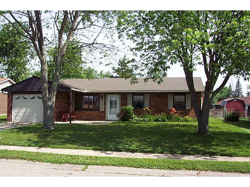 Real Estate for Sale, ListingId: 34038378, Piqua,OH45356