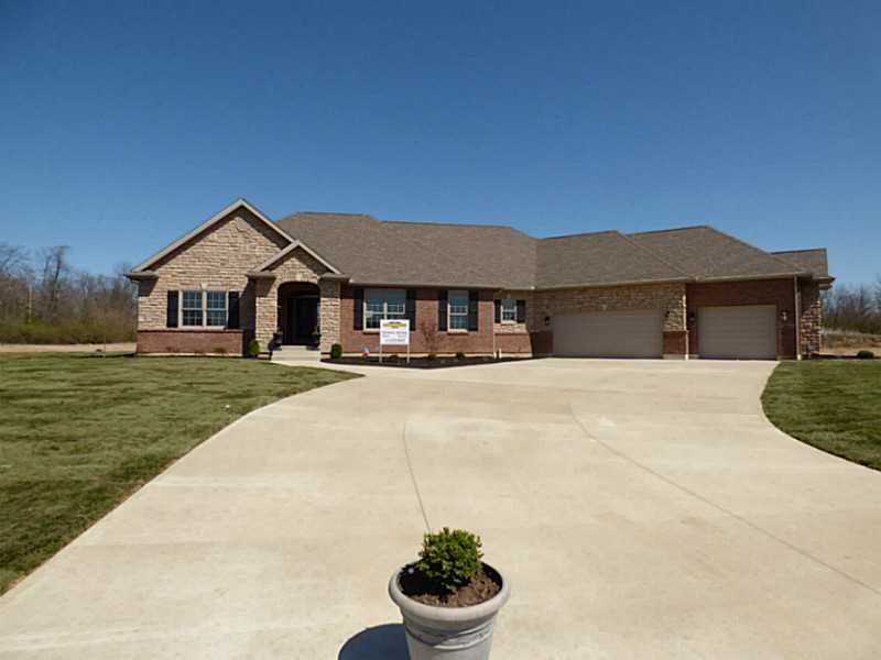Real Estate for Sale, ListingId: 34049709, Troy,OH45373