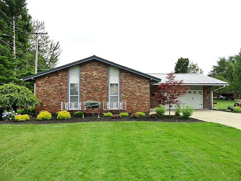 Real Estate for Sale, ListingId: 34066108, Kenton,OH43326