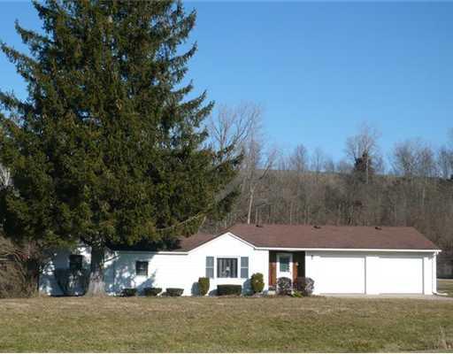 Real Estate for Sale, ListingId: 34137071, Sidney,OH45365