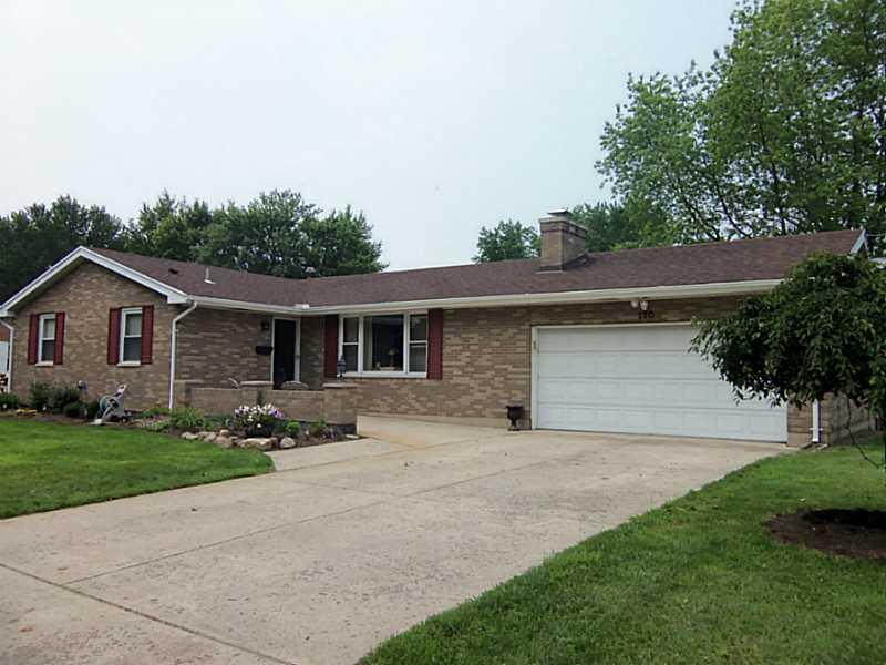 Real Estate for Sale, ListingId: 34232425, Enon,OH45323
