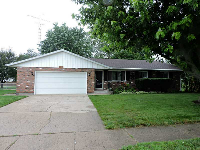 Real Estate for Sale, ListingId: 34283037, Union City,OH45390