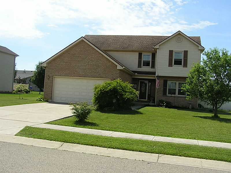 Real Estate for Sale, ListingId: 34283202, Piqua,OH45356