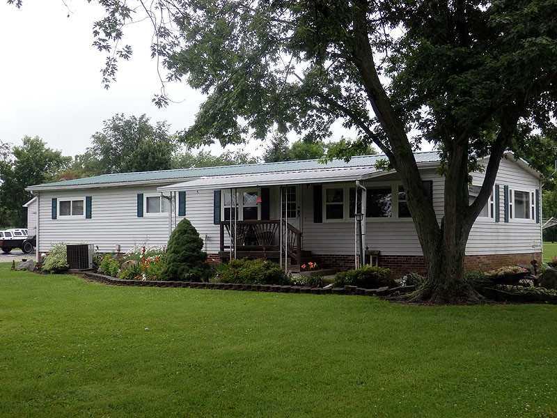 Real Estate for Sale, ListingId: 34349441, Ludlow Falls,OH45339