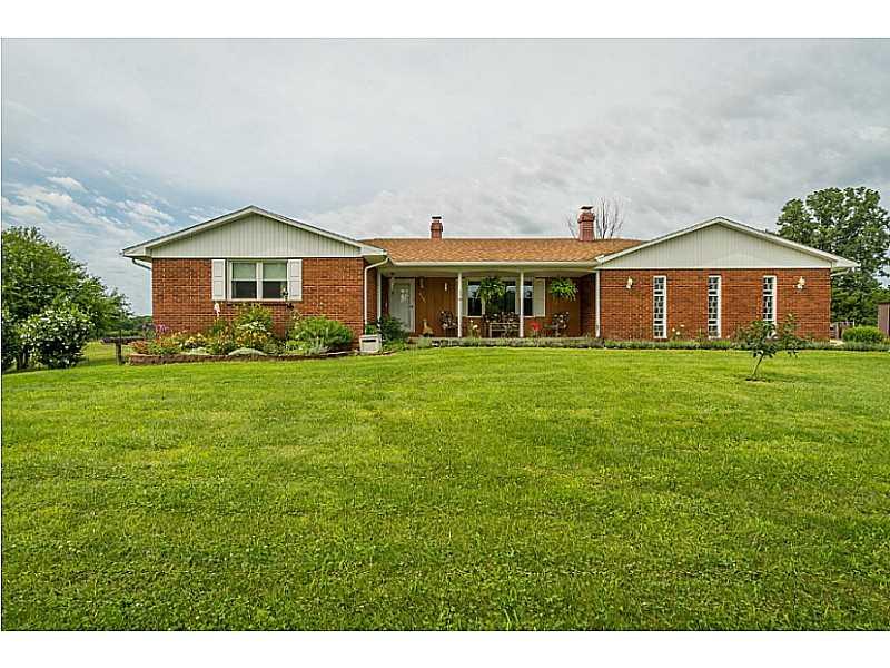 Real Estate for Sale, ListingId: 34402391, Enon,OH45323