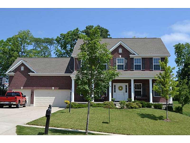 Real Estate for Sale, ListingId: 34438253, Beavercreek,OH45434