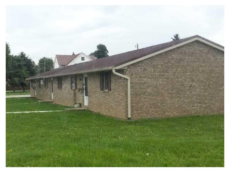 Real Estate for Sale, ListingId: 34607093, Union City,OH45390