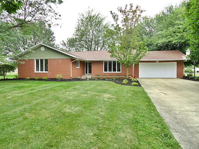 Real Estate for Sale, ListingId: 34614592, Kenton,OH43326