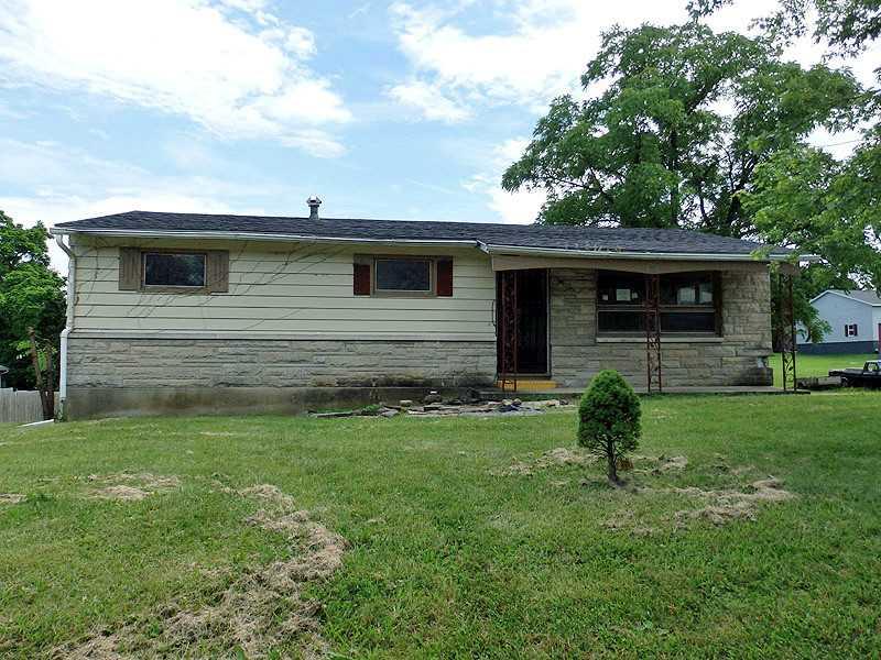 Real Estate for Sale, ListingId: 34632878, Sidney,OH45365