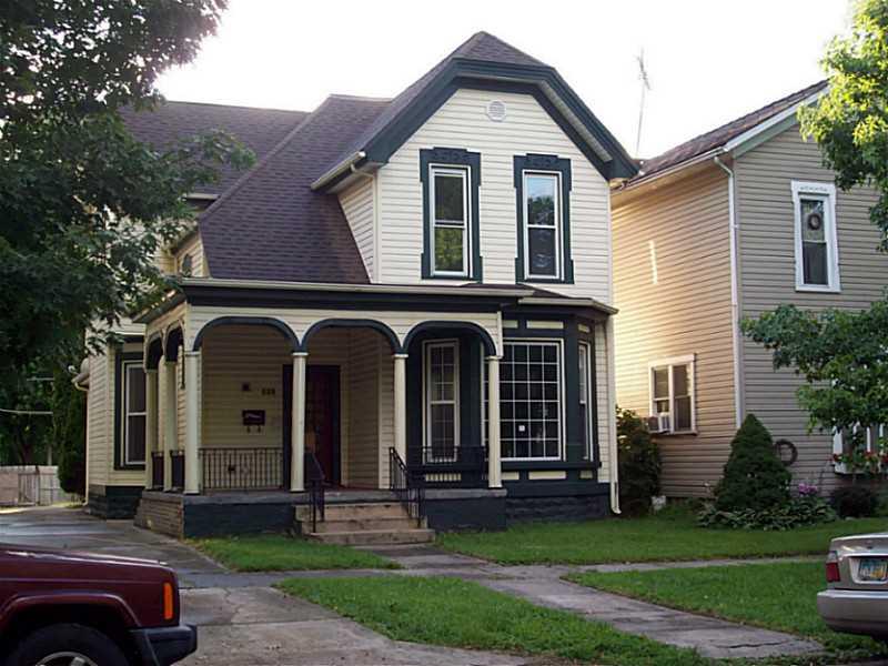 Real Estate for Sale, ListingId: 34687581, Sidney,OH45365