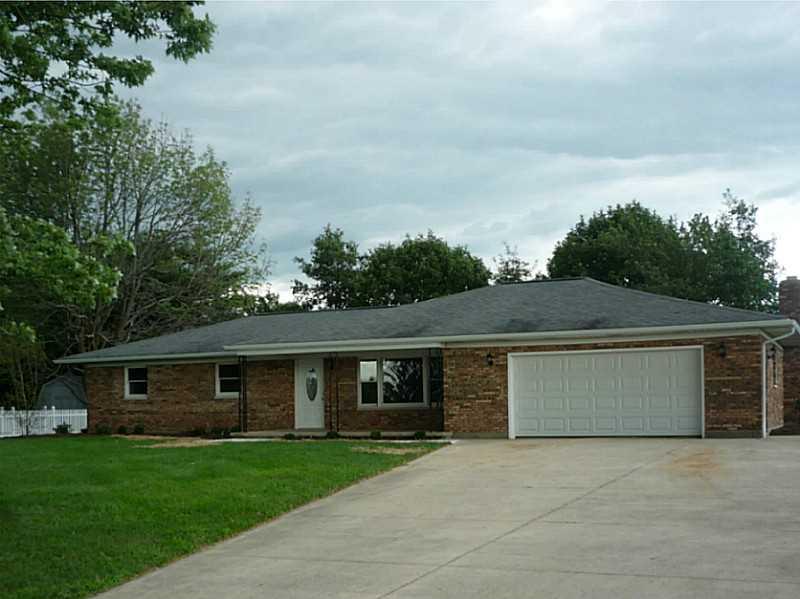Real Estate for Sale, ListingId: 34687388, Versailles,OH45380