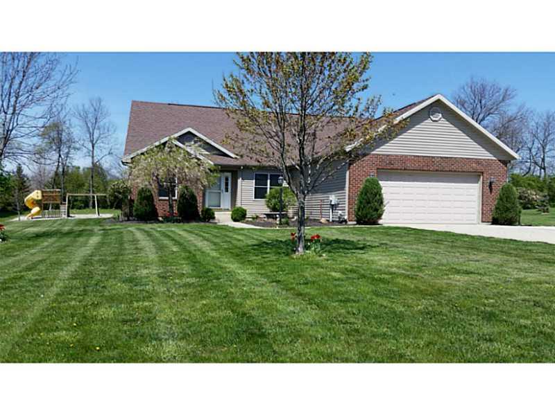 Real Estate for Sale, ListingId: 34687354, St Paris,OH43072