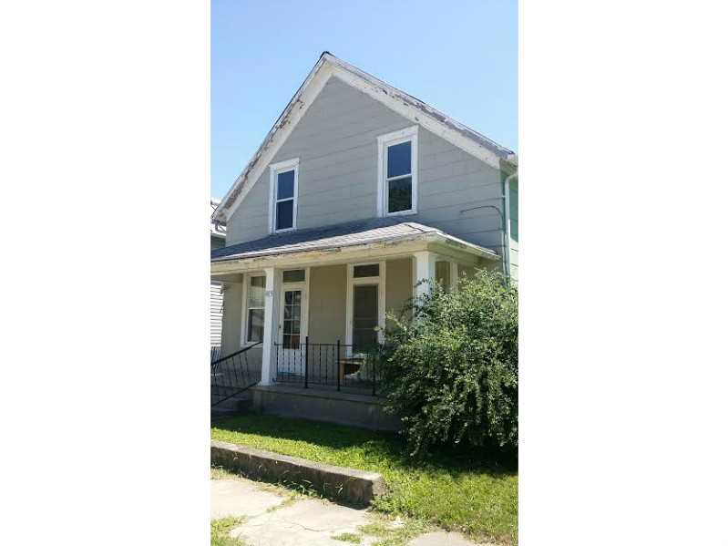 Photo of 315 13TH  Greenville  OH