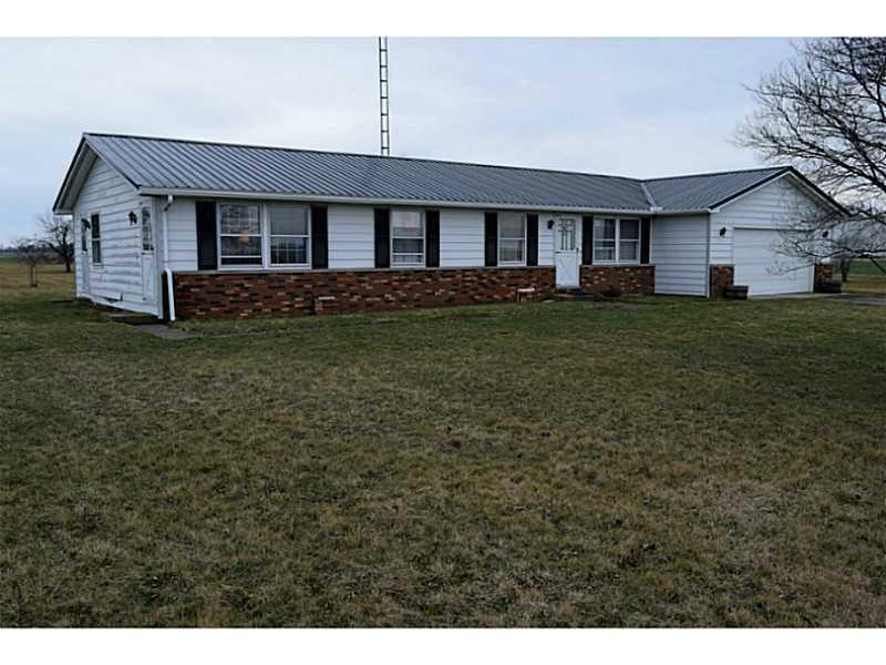Real Estate for Sale, ListingId: 34745882, van Wert,OH45891