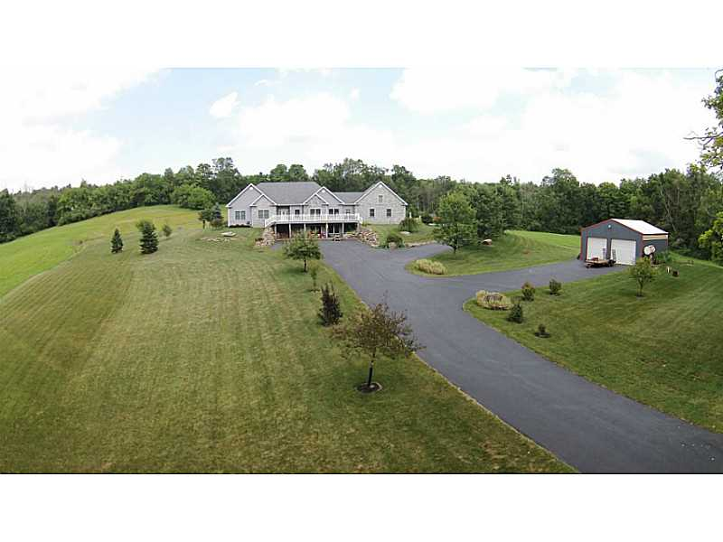 75.85 acres Bellefontaine, OH