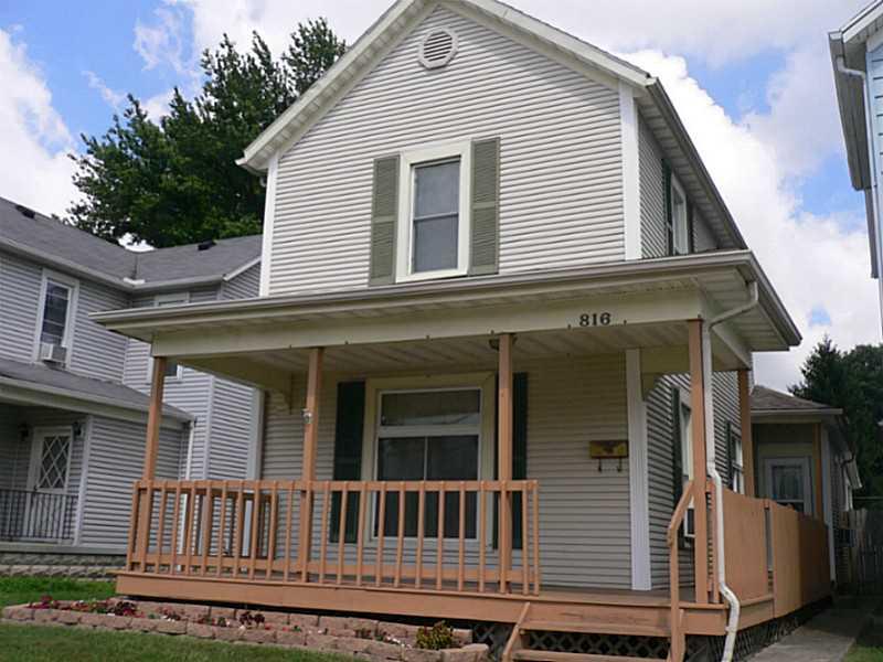 Real Estate for Sale, ListingId: 34864947, Piqua,OH45356
