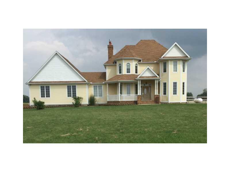 Real Estate for Sale, ListingId: 34897098, Wapakoneta,OH45895