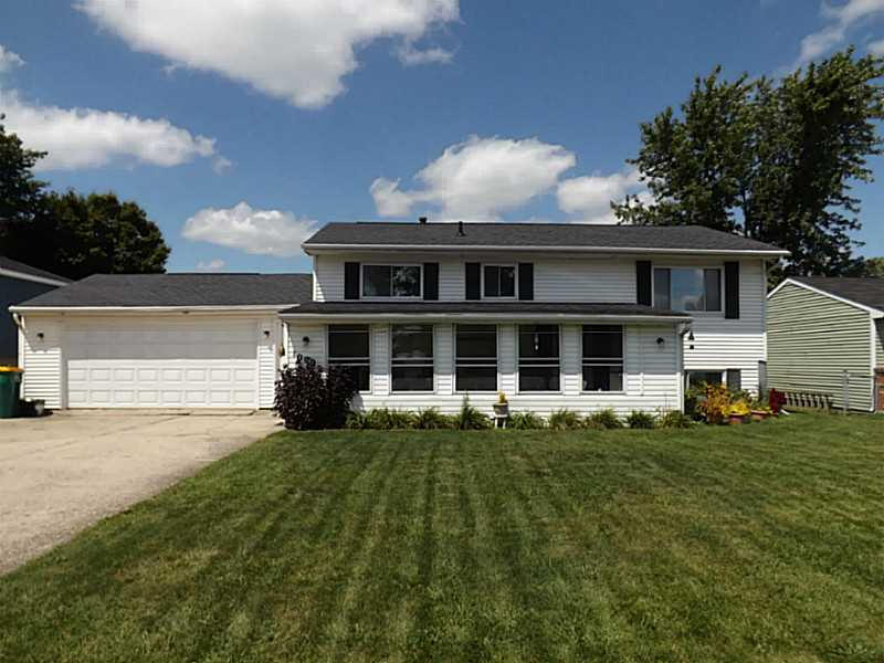 Real Estate for Sale, ListingId: 35011481, West Jefferson,OH43162
