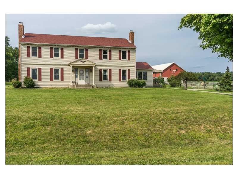 Real Estate for Sale, ListingId: 35063799, St Paris,OH43072