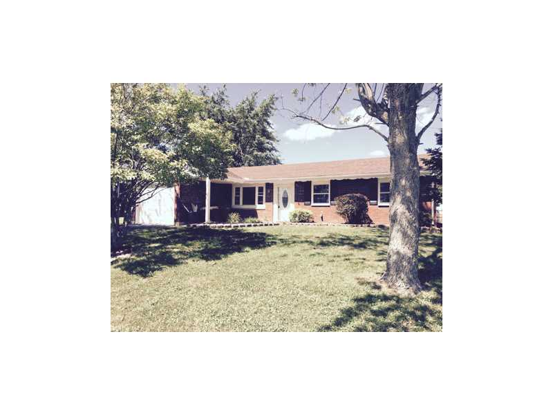 Real Estate for Sale, ListingId: 35099816, Piqua,OH45356