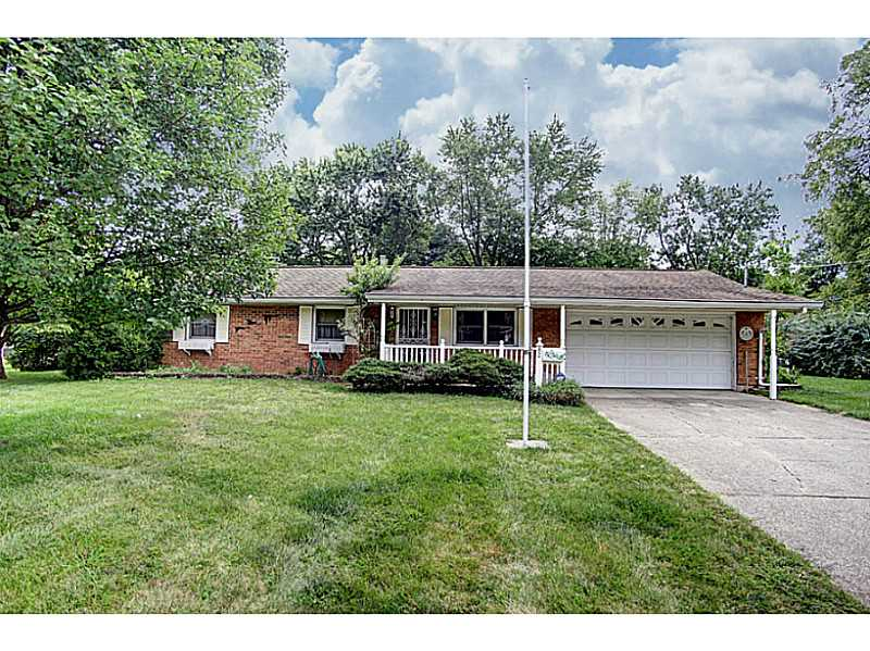 Real Estate for Sale, ListingId: 35127060, Enon,OH45323