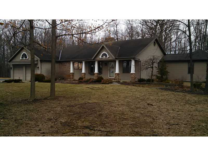 Real Estate for Sale, ListingId: 35134453, Wapakoneta,OH45895