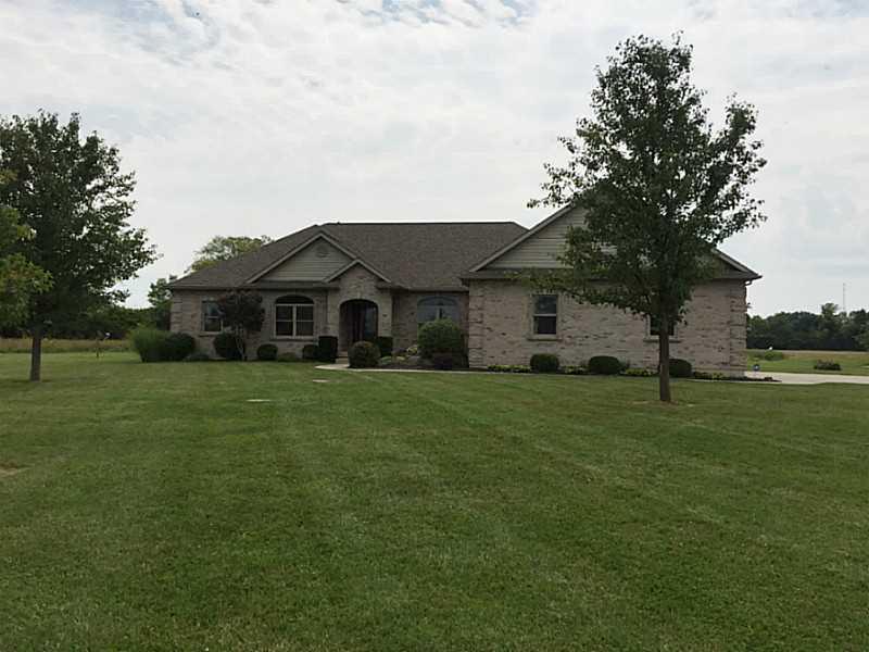 Real Estate for Sale, ListingId: 35218230, Troy,OH45373