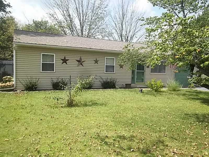 Real Estate for Sale, ListingId: 35260037, Houston,OH45333