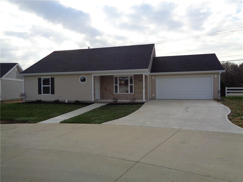 Photo of 607 FENVIEW DR  NEW CARLISLE  OH