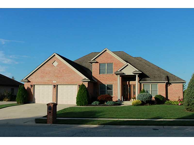 Real Estate for Sale, ListingId: 35334313, Sidney,OH45365
