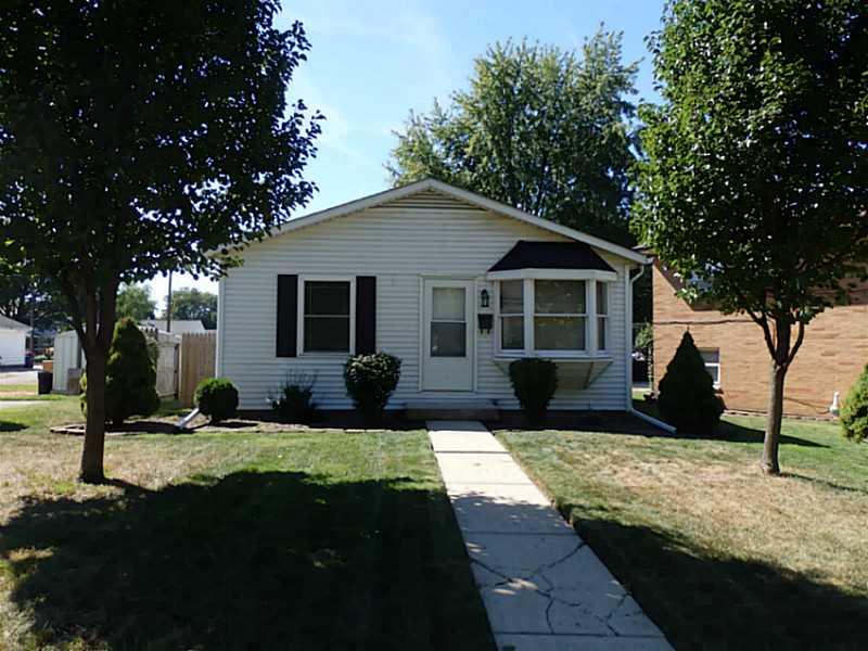 Real Estate for Sale, ListingId: 35490549, Piqua,OH45356
