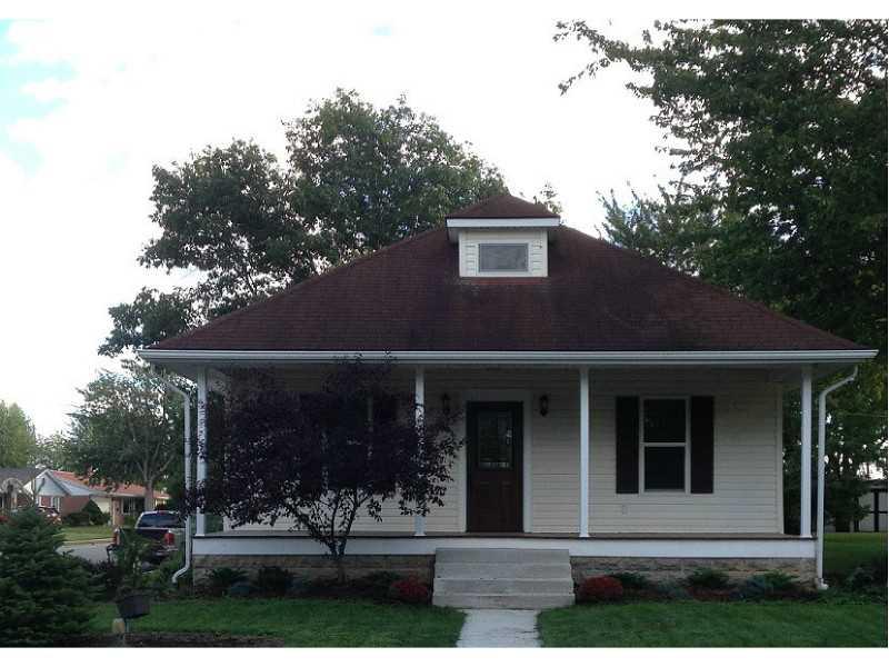 Real Estate for Sale, ListingId: 35496343, New Bremen,OH45869