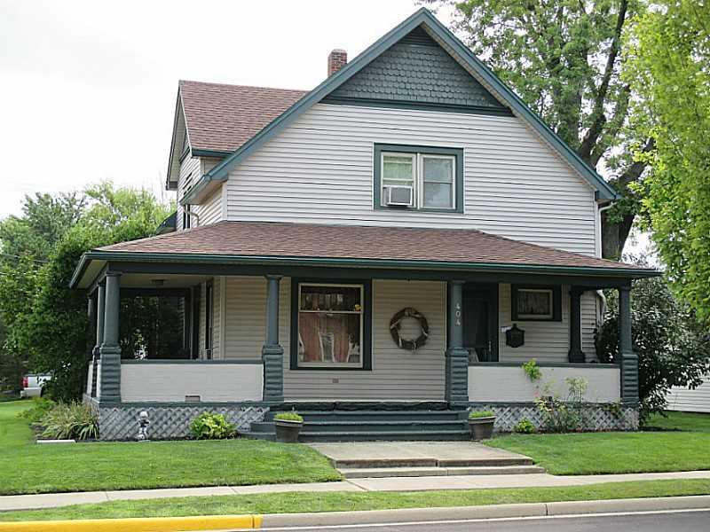 Real Estate for Sale, ListingId: 35511887, New Bremen,OH45869