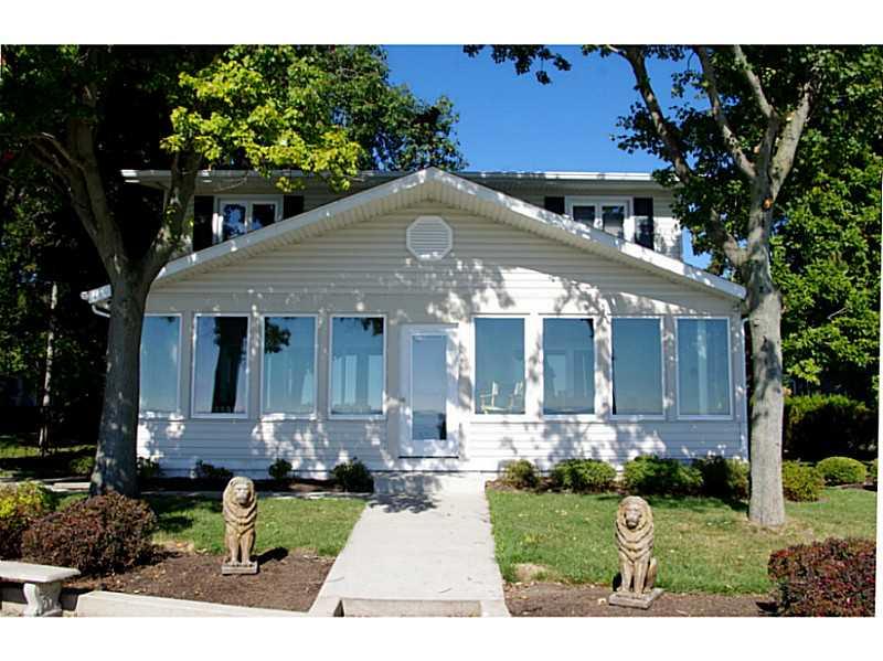 Real Estate for Sale, ListingId: 35529493, Celina,OH45822