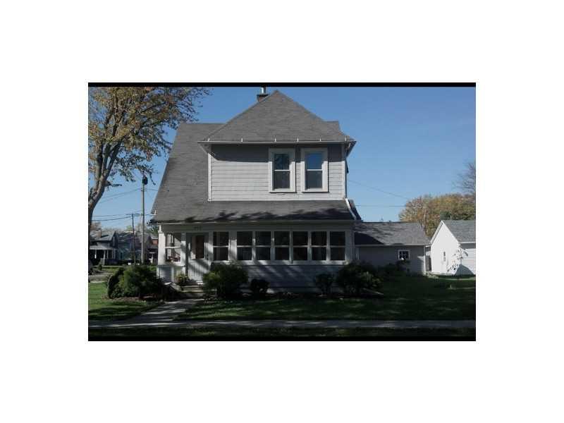 Real Estate for Sale, ListingId: 35548790, van Wert,OH45891