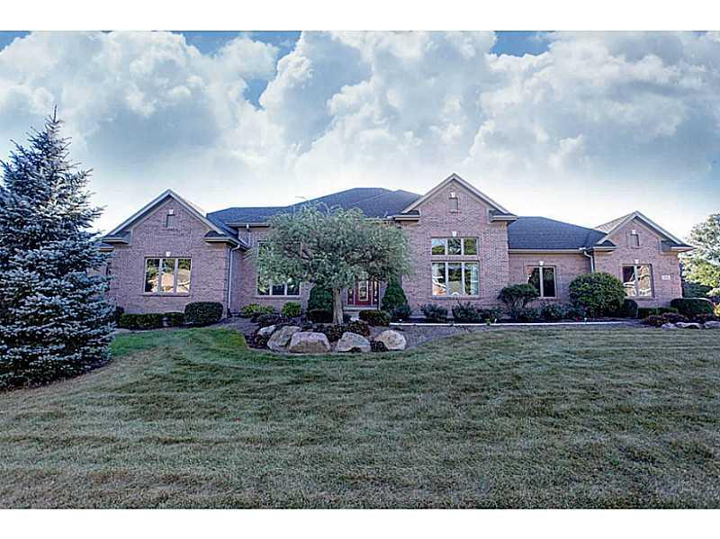 Real Estate for Sale, ListingId: 35589655, Troy,OH45373