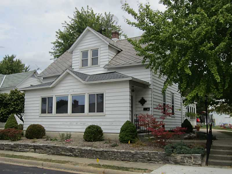 Real Estate for Sale, ListingId: 35628873, New Bremen,OH45869