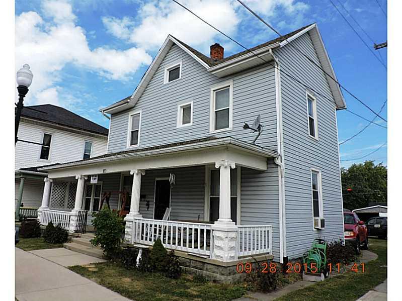 Real Estate for Sale, ListingId: 35628899, Anna,OH45302
