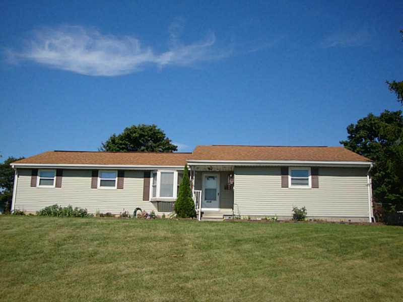 Real Estate for Sale, ListingId: 35642878, Houston,OH45333