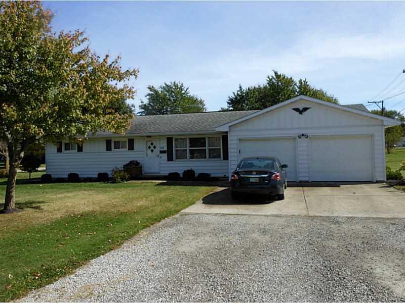 Real Estate for Sale, ListingId: 35708990, Anna,OH45302