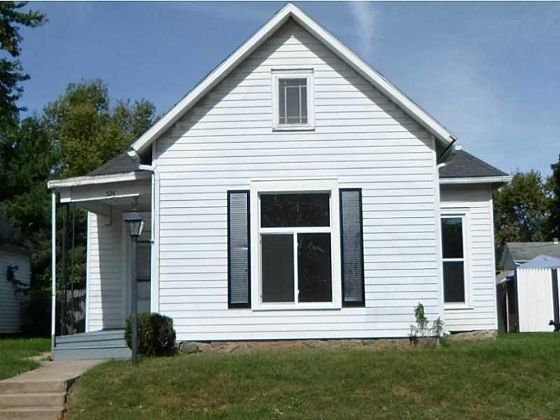 Real Estate for Sale, ListingId: 35709082, Sidney,OH45365