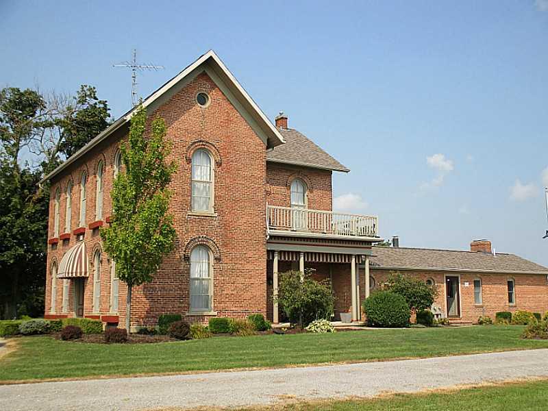 Real Estate for Sale, ListingId: 35729019, New Bremen,OH45869