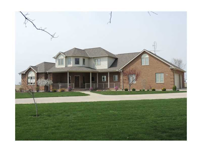Real Estate for Sale, ListingId: 35775649, Ft Recovery,OH45846