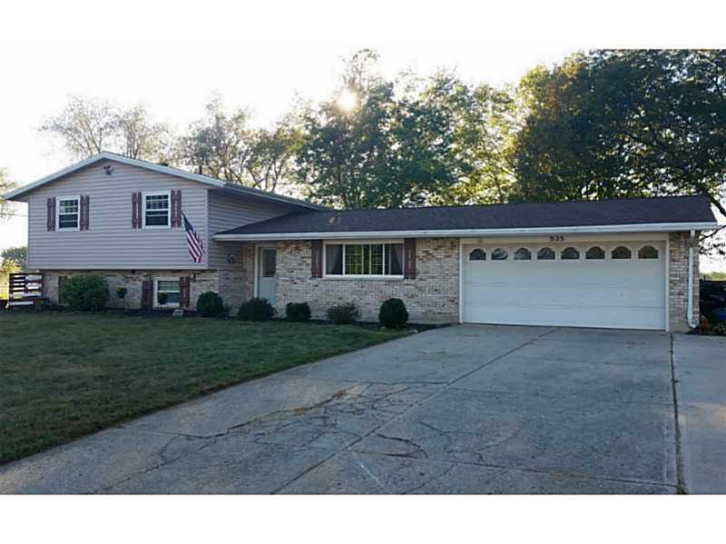 Real Estate for Sale, ListingId: 35775587, Enon,OH45323