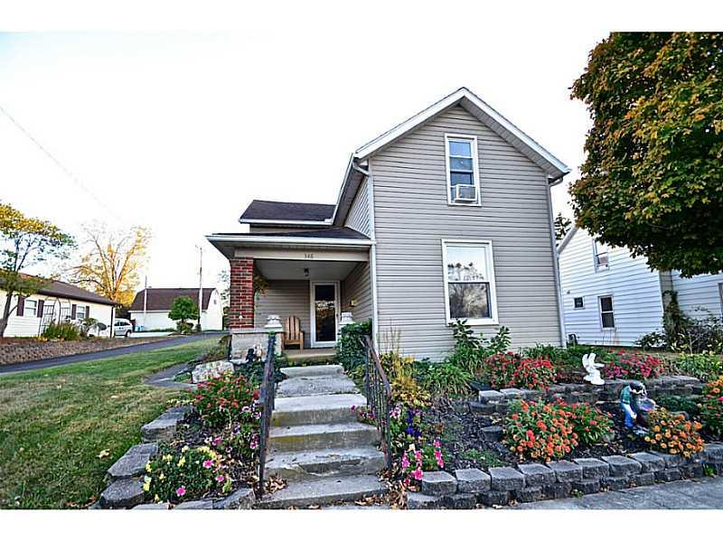 Real Estate for Sale, ListingId: 35818133, Versailles,OH45380