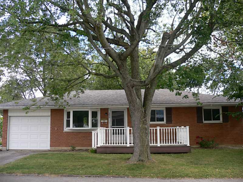 Real Estate for Sale, ListingId: 35846622, Piqua,OH45356
