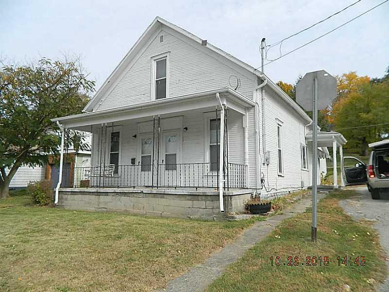 Real Estate for Sale, ListingId: 35956976, Sidney,OH45365